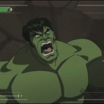 Watch The Hulk in Ultimate Spider-Man on Disney XD