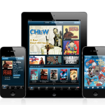 Image Comics iOS ComiXology App Upgrades to 3.1