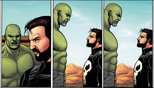 Incredible Hulk #8