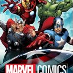 Marvel Signs Exclusive Single Issue Digital Deal with ComiXology