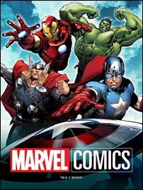 MarvelComicsApp