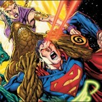 DC Comics August 2012: Superman Solicitations