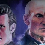 Preview: Star Trek TNG/Doctor Who: Assimilation2 #1 (IDW)