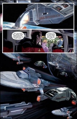 Star Trek: TNG / Doctor Who: Assimilation2 #1 preview 8