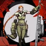 Debris – The New Dystopian Mini-series From Image Comics