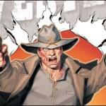 DC Comics September 2012: The Edge Solicitations