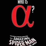 Who is Alpha? Teaser for Amazing Spider-Man #692