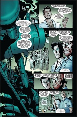 Amazing Spider-Man #692 Preview 4