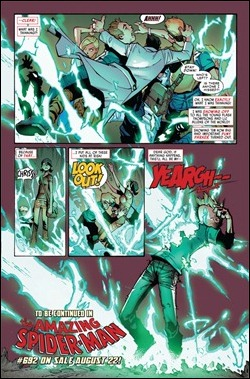 Amazing Spider-Man #692 Preview 6