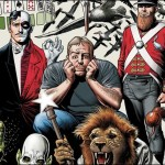 Preview: Dial H #2 (DC)