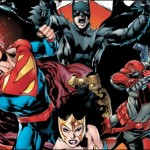 DC Comics September 2012: Justice League Solicitations