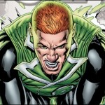 DC Comics September 2012: Green Lantern Solicitations