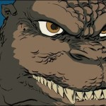 Preview: Godzilla: Legends TPB (IDW)