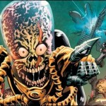 Preview: Mars Attacks #1 (IDW) by John Layman & John McCrea
