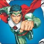 DC Comics September 2012: Superman Solicitations