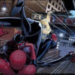 Preview: Spider-Men #3 (Unlettered) by Brian Bendis & Sara Pichelli