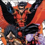DC Comics September 2012: Young Justice Solicitations