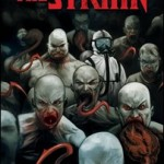 THE STRAIN by Guillermo Del Toro To Be Released in TPB by Dark Horse