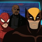 ULTIMATE SPIDER-MAN Animated Series Returns For A 2nd Season on Disney XD