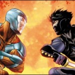 NINJAK Unleashed in X-O Manowar #5 From Valiant
