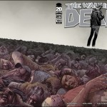 The Walking Dead #100 – Highest Initial Comic Order in 15 Years