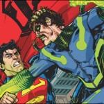 DC Comics October 2012: Superman Solicitations