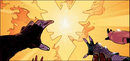 Avengers vs. X-Men: Act Three -  There Can Only Be One