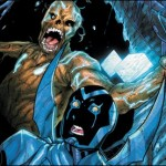 DC Comics October 2012: Young Justice Solicitations
