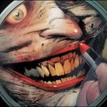 DC Comics October 2012: Batman Solicitations