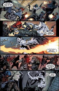 Bloodshot #1 preview 5