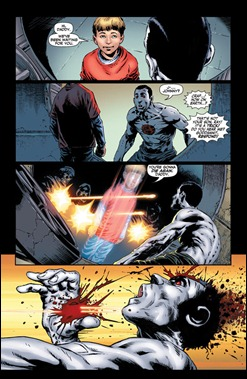 Bloodshot #1 preview 6