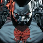 Preview: Bloodshot #1 (Valiant)