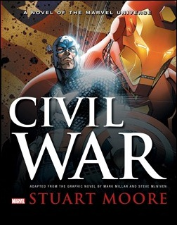 Civil War (Marvel)