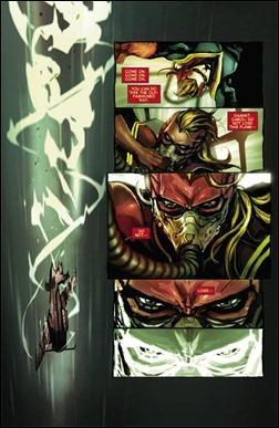 Captain Marvel #2 Preview 2