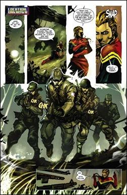 Captain Marvel #2 Preview 3