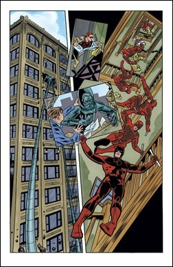 Daredevil #17 Preview 2