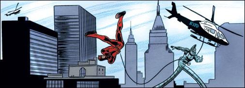 Daredevil #17 preview
