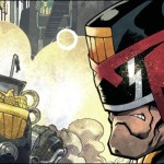 Swierczynski and Daniel to Helm JUDGE DREDD in November 2012