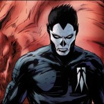 First Look at Shadowman #1 (Valiant) by Justin Jordan & Patrick Zircher