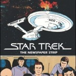 First Star Trek Newspaper Strips Collected into Hardcover
