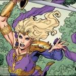 DC Comics October 2012: The Dark Solicitations