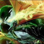 Spawn #221 Sells Out as McFarlane Returns
