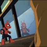 Ultimate Spider-Ham?! Find out more at SDCC 2012