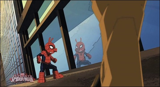 Ultimate Spider-Ham