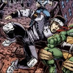 IDW Publishing October 2012 Solicitations