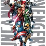Uncanny Avengers #1 Cover Unveiled