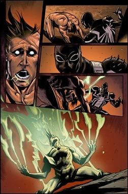 Venom #23 preview 4