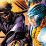Valiant Comics October 2012 Solicitations