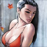 Aspen Comics Appearances & Exclusives at Fan Expo 2012