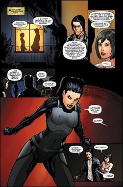 Executive Assistant: Assassins #3 Preview 2